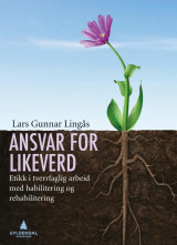 Omslag - Ansvar for likeverd