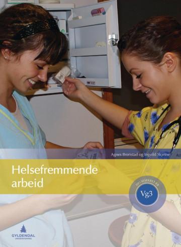 Bilde av Helsefremmende Arbeid