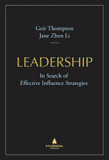 Leadership av Geir Thompson og Jane Zhen Li (Innbundet)