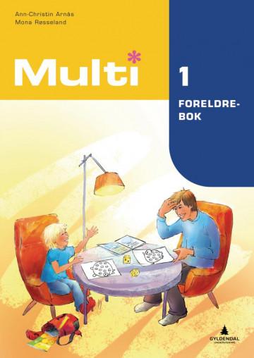 Bilde av Multi 1