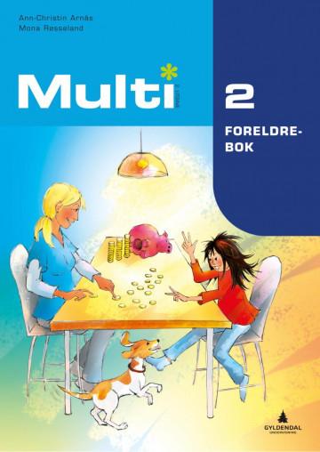 Bilde av Multi 2