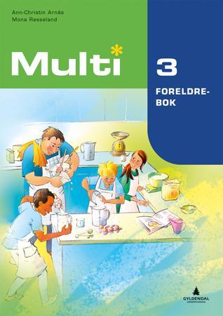 Bilde av Multi 3