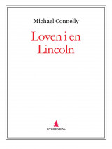 Omslag - Loven i en Lincoln