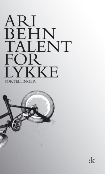 Bilde av Talent For Lykke