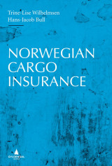 Omslag - Norwegian cargo insurance