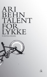 Omslag - Talent for lykke