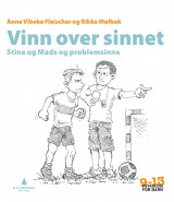 Omslag - Vinn over sinnet