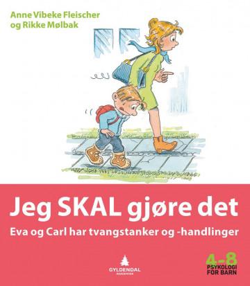 Bilde av Jeg Skal Gjøre Det
