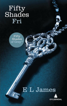 Fifty shades av E.L. James (Ebok)