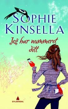 Jeg har nummeret ditt av Sophie Kinsella (Heftet)
