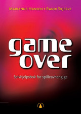 Omslag - Game over!
