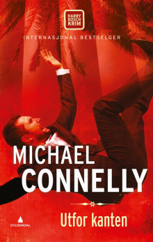 Utfor kanten av Michael Connelly (Ebok)