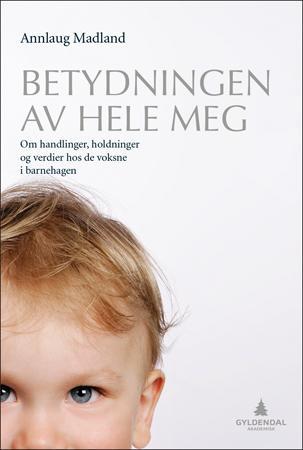 Bilde av Betydningen Av Hele Meg