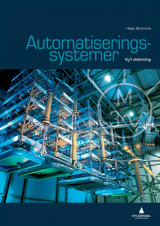 Omslag - Automatiseringssystemer