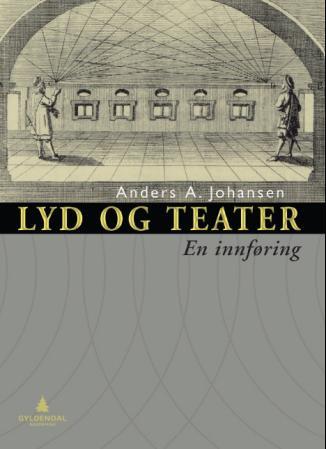 Bilde av Lyd Og Teater