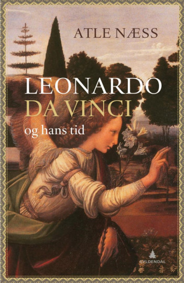 Bilde av Leonardo Da Vinci Og Hans Tid