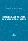 Omslag - Business and politics in a new global order
