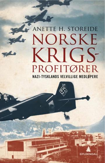 Bilde av Norske Krigsprofitører