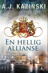 Omslag - En hellig allianse