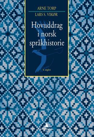 Bilde av Hovuddrag I Norsk Språkhistorie