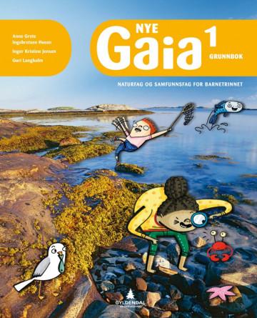 Bilde av Nye Gaia 1