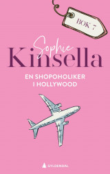 Omslag - En shopoholiker i Hollywood