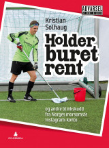 Omslag - Holder buret rent