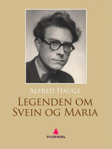 Bilde av Legenden Om Svein Og Maria
