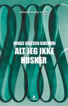 Alt jeg ikke husker av Jonas Hassen Khemiri (Innbundet)