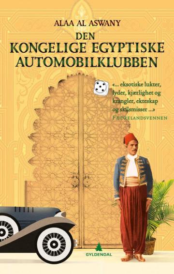 Bilde av Den Kongelige Egyptiske Automobilklubben