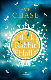 Black Rabbit Hall av Eve Chase (Innbundet)