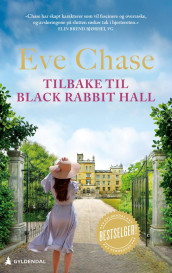 Black Rabbit Hall av Eve Chase (Ebok)