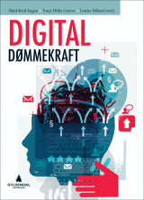 Omslag - Digital dømmekraft