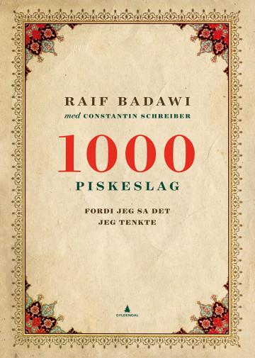 Bilde av 1000 Piskeslag