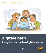 Omslag - Digitale barn
