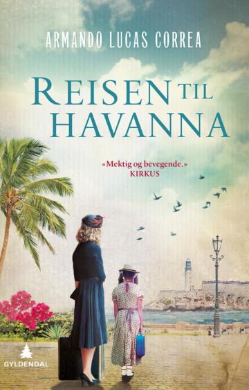 Bilde av Reisen Til Havanna