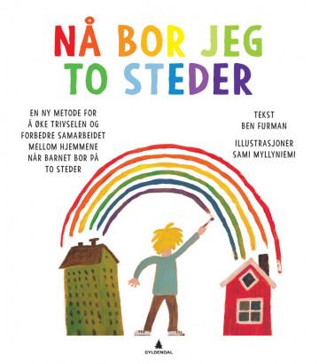 Bilde av Nå Bor Jeg To Steder