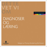 Omslag - Diagnoser og læring