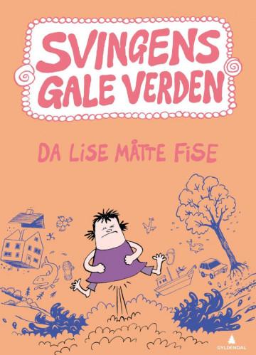 Bilde av Da Lise Måtte Fise