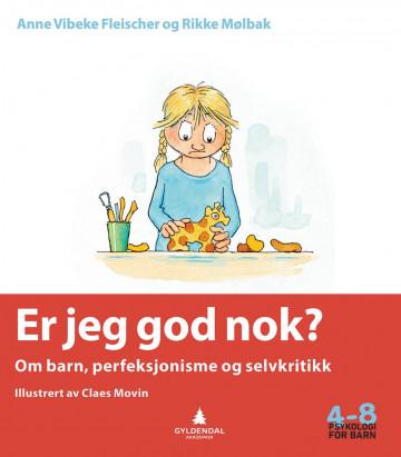 Bilde av Er Jeg God Nok?