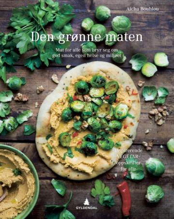 Bilde av Den Grønne Maten