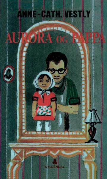 Bilde av Aurora Og Pappa