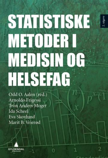 Bilde av Statistiske Metoder I Medisin Og Helsefag