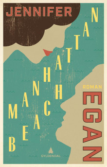 Manhattan Beach av Jennifer Egan (Ebok)