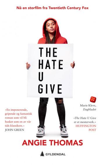 Bilde av The Hate U Give
