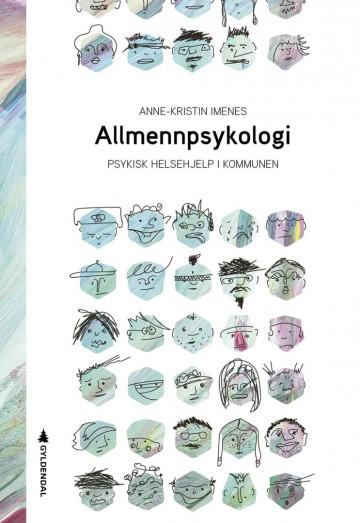 Bilde av Allmennpsykologi