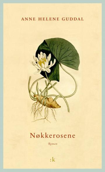 Bilde av Nøkkerosene