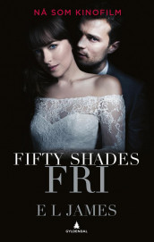 Fifty shades av E.L. James (Heftet)