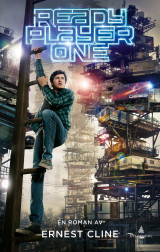 Omslag - Ready player one