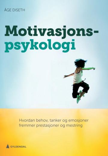 Bilde av Motivasjonspsykologi